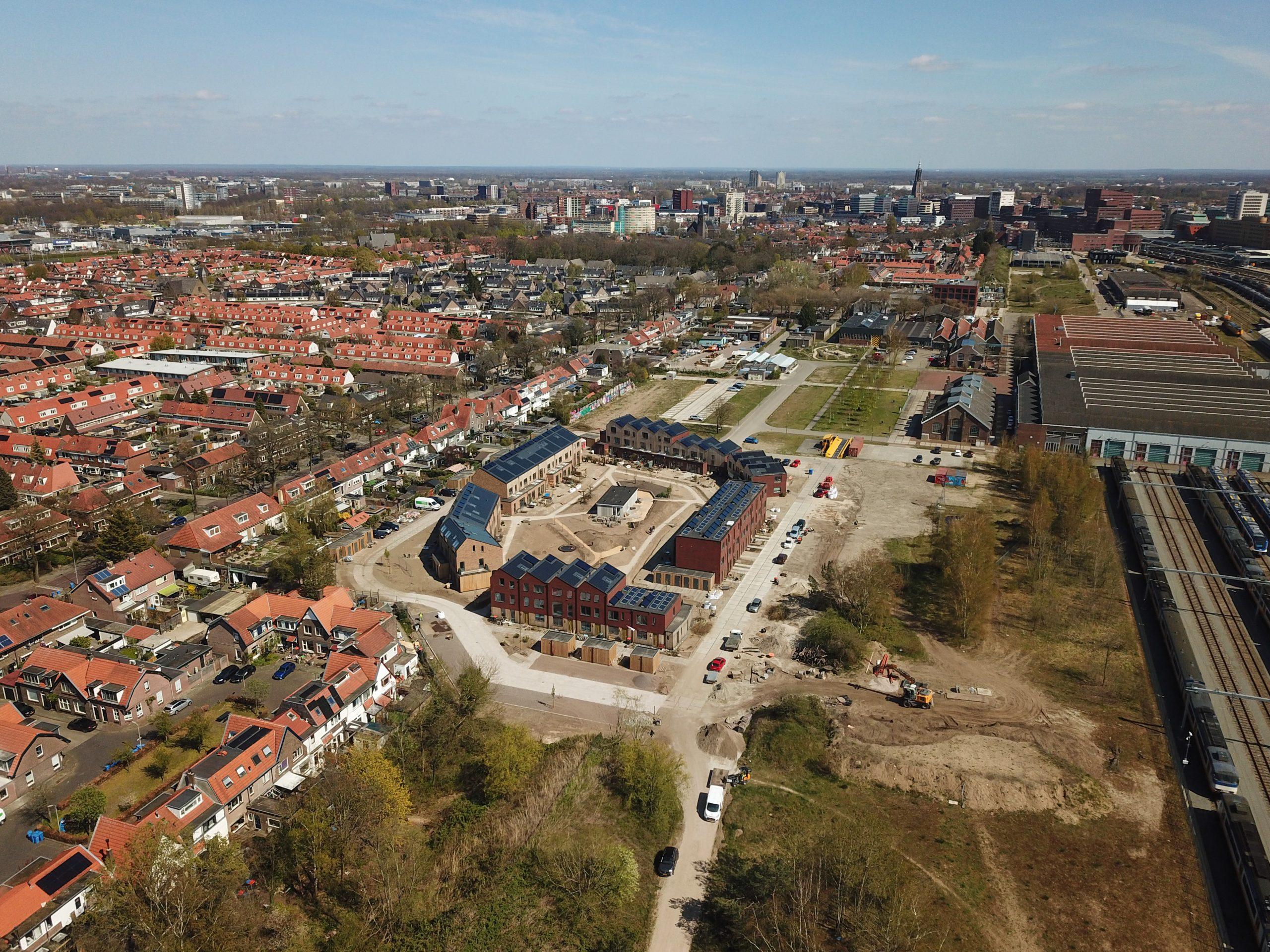 Soesterhof Amersfoort